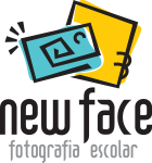 Logo | New Face Fotografia Escolar